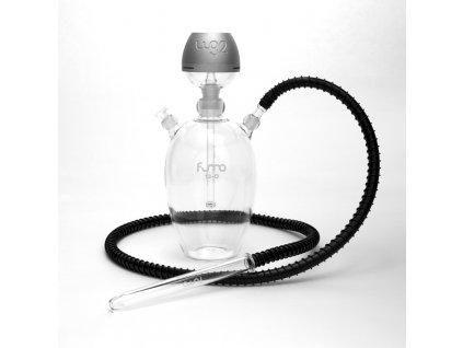 Vodná fajka Fumo Orb Glass