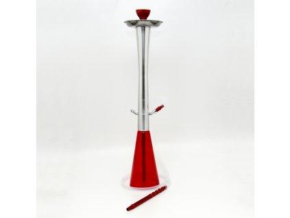 Vodná fajka Babo Evolution 3 červená