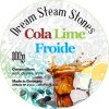 Dream minerálne kamienky Ice Cola Limetka 100 g