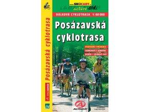 CP PosazavskaCyklotrasa
