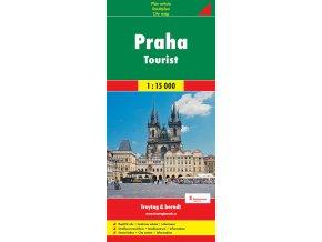 FB 100x450 Praha15 Tourist 9788072242443