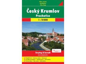 FB 106x330 CeskyKrumlov10 Prachatice10 9788072240739