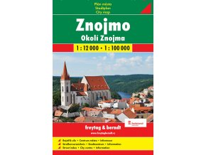 FB 106x330 Znojmo12 okoli100 9788072240852