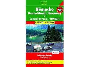 9788072242535 Nemecko750Tranzit2M