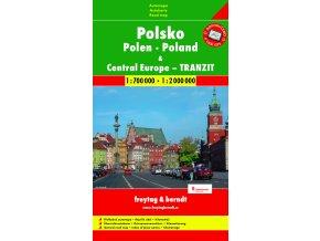 9788072243020 Polsko700Tranzit2M