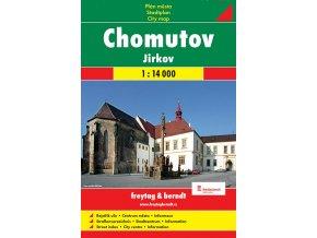 FB 106x330 Chomutov14 Jirkov14 9788072241996