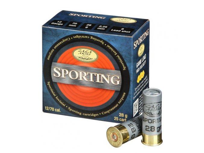 ZALA ARMS Sporting 21g