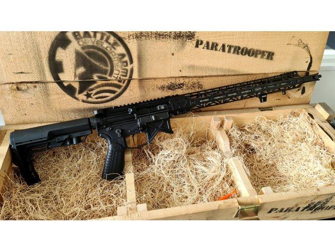 """AR-15 Battle Arms Development, Black, 16"""", .223 Rem"""