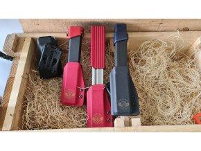 pouzdro pro PCC zásobník, Glock zásobník 30 ran, černá