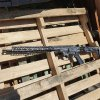 PCC BAD ASS 16 adjustable stock 6
