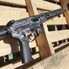 PCC BAD ASS 16 adjustable stock 8