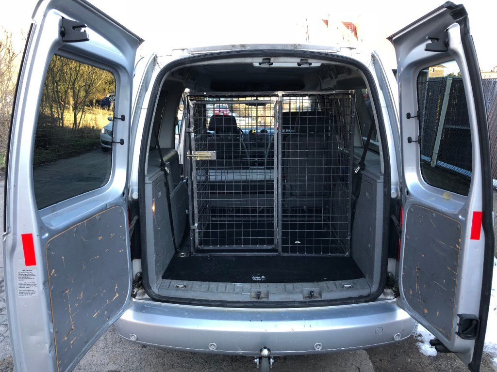 Transportní klec pro psa
