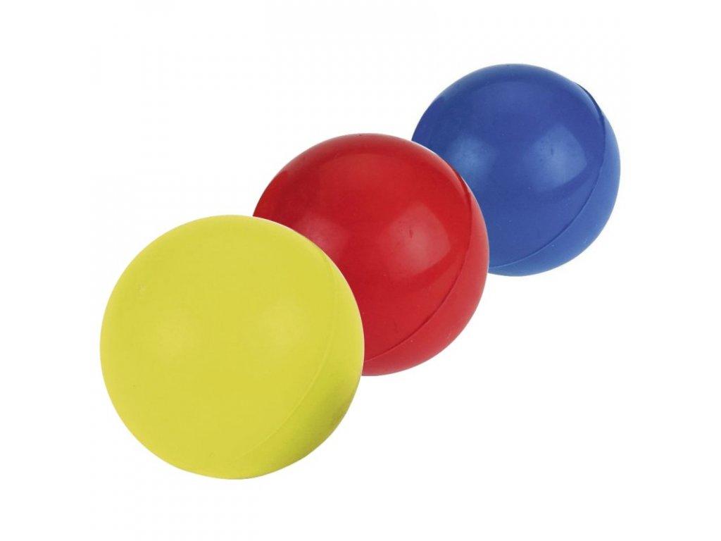 hracka pro psy gumova micek 65 cm