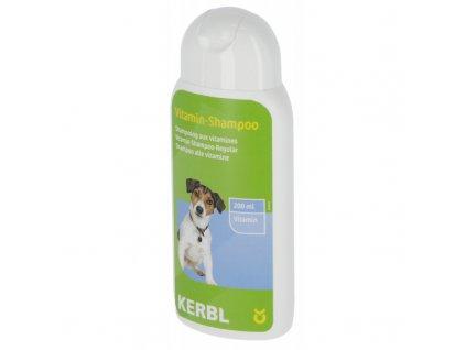 sampon pro psy 200 ml vitaminovy