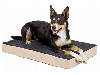 Zdravotní matrace pro psy z paměťové pěny