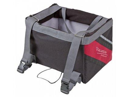 Cestovní taška pro psy Vacation na kolo