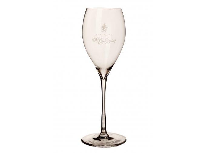 Sada sklenek na Champagne R&L Legras (6 ks)