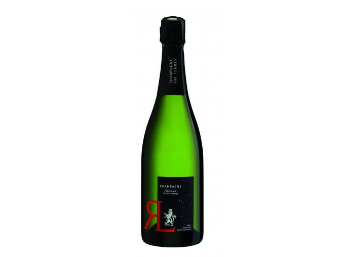 Champagne Brut Présidence 2007 R&L Legras Magnum 1,5 l