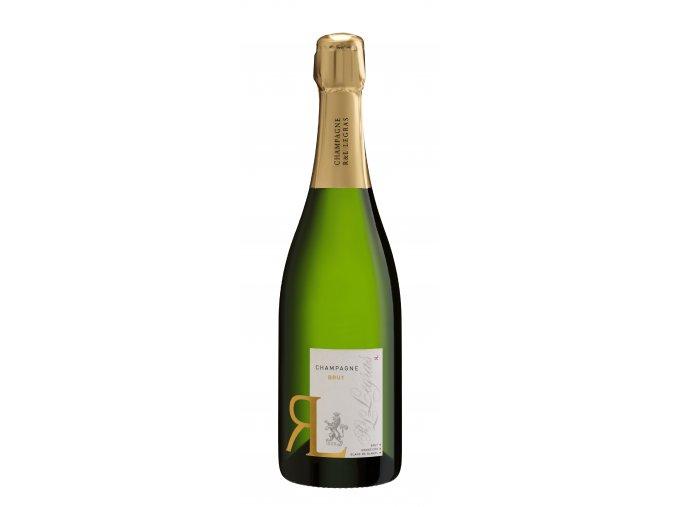 Champagne Brut R&L Legras 0,375 l