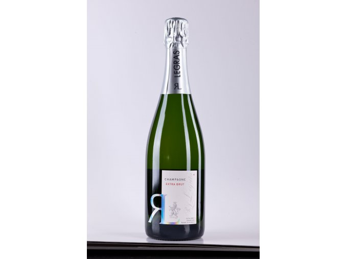 Champagne Extra Brut R&L Legras Magnum