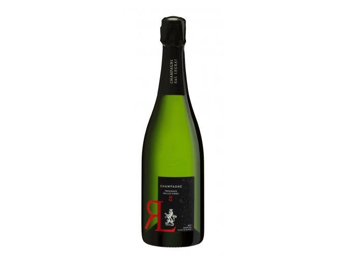 Champagne Brut Présidence 2004 R&L Legras