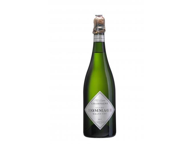 Champagne  Hommage R&L Legras