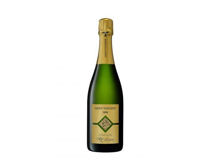 Champagne Legras Saint Vincent 2008