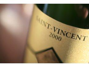Champagne Brut Saint Vincent 2000 R&L Legras