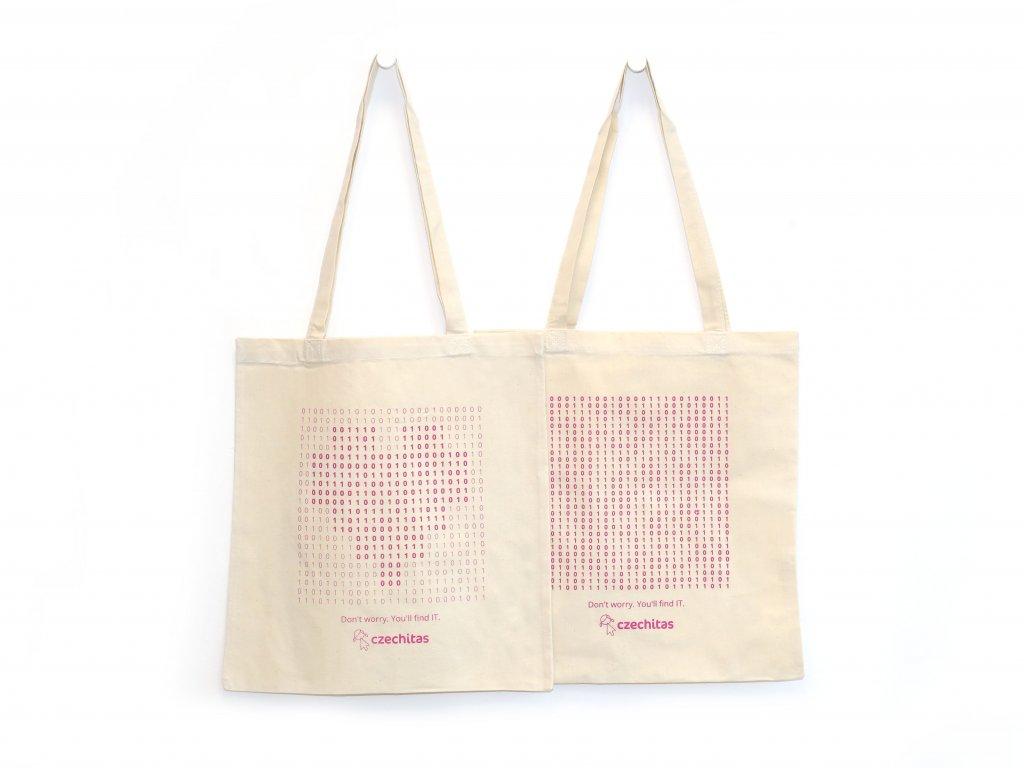 Plátěná taška