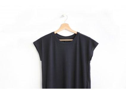 CZCHTS Šaty černé
