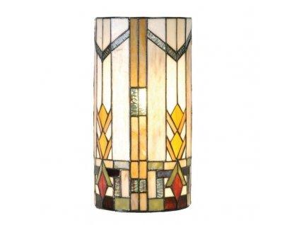 Nástěnné lampy Tiffany