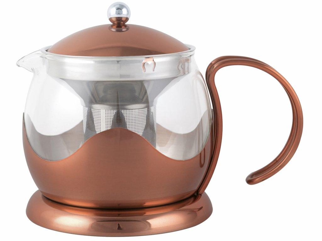 Creative Tops - Konev na čaj Le Teapot malá - Určeno pro 2 šálky / 660 ml.