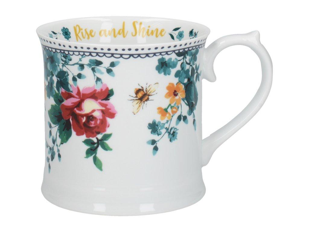 Creative Tops - Porcelánový hrnek  Bohemian Spirit od Katie Alice - 400 ml