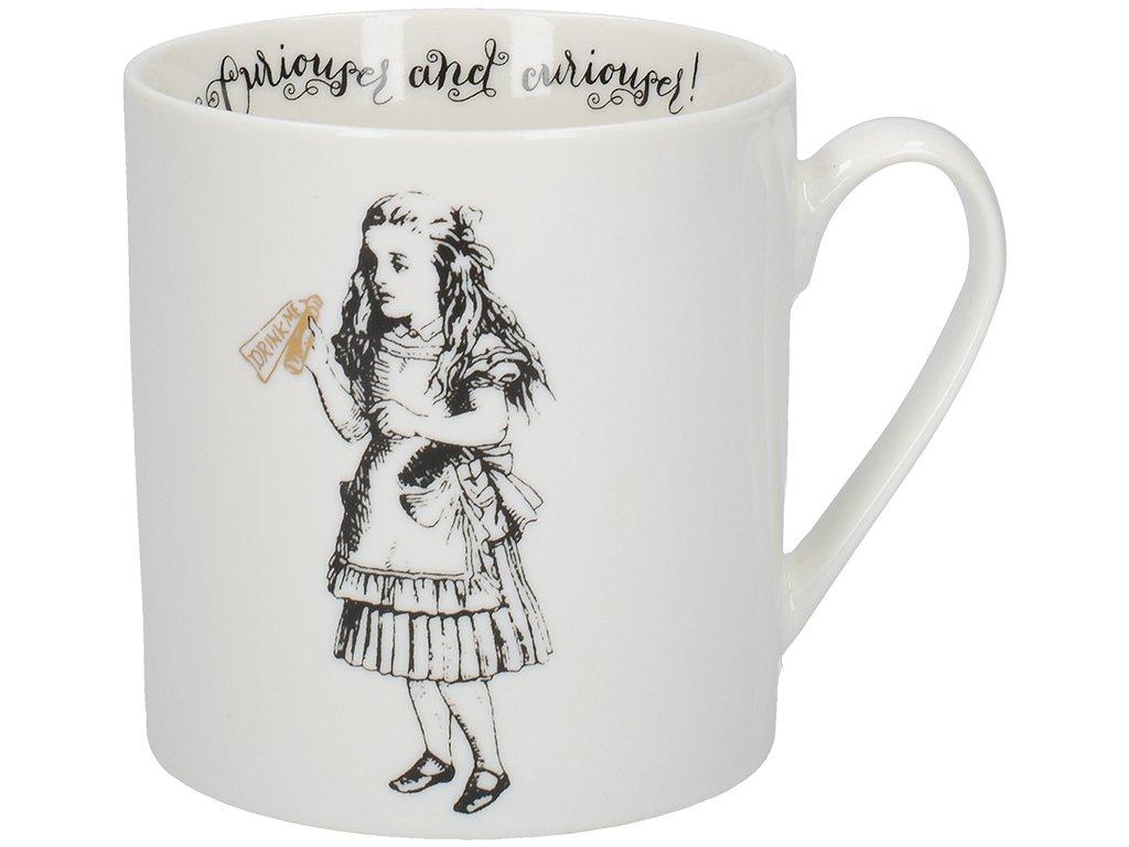 Creative Tops - Porcelánový hrnek Alice In Wonderland - 350 ml