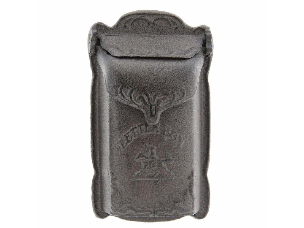 Clayre & Eef - Poštovní schránka - 19*8*33 cm