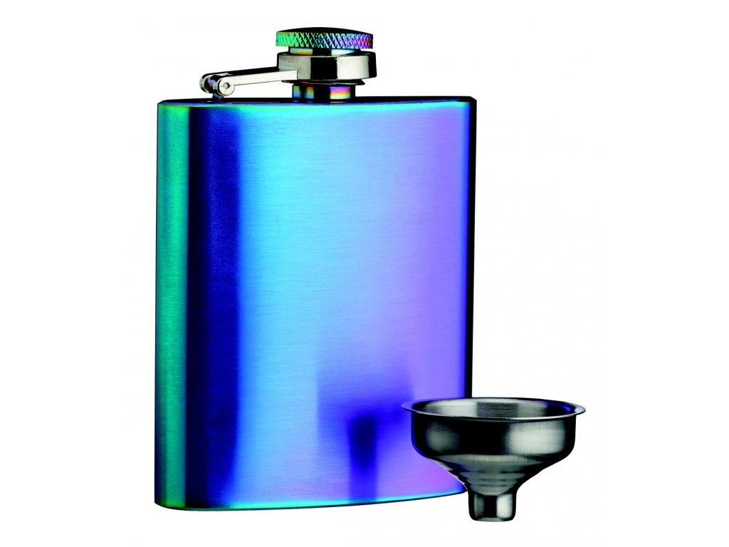 Duhová placatka Rainbow - 100 ml