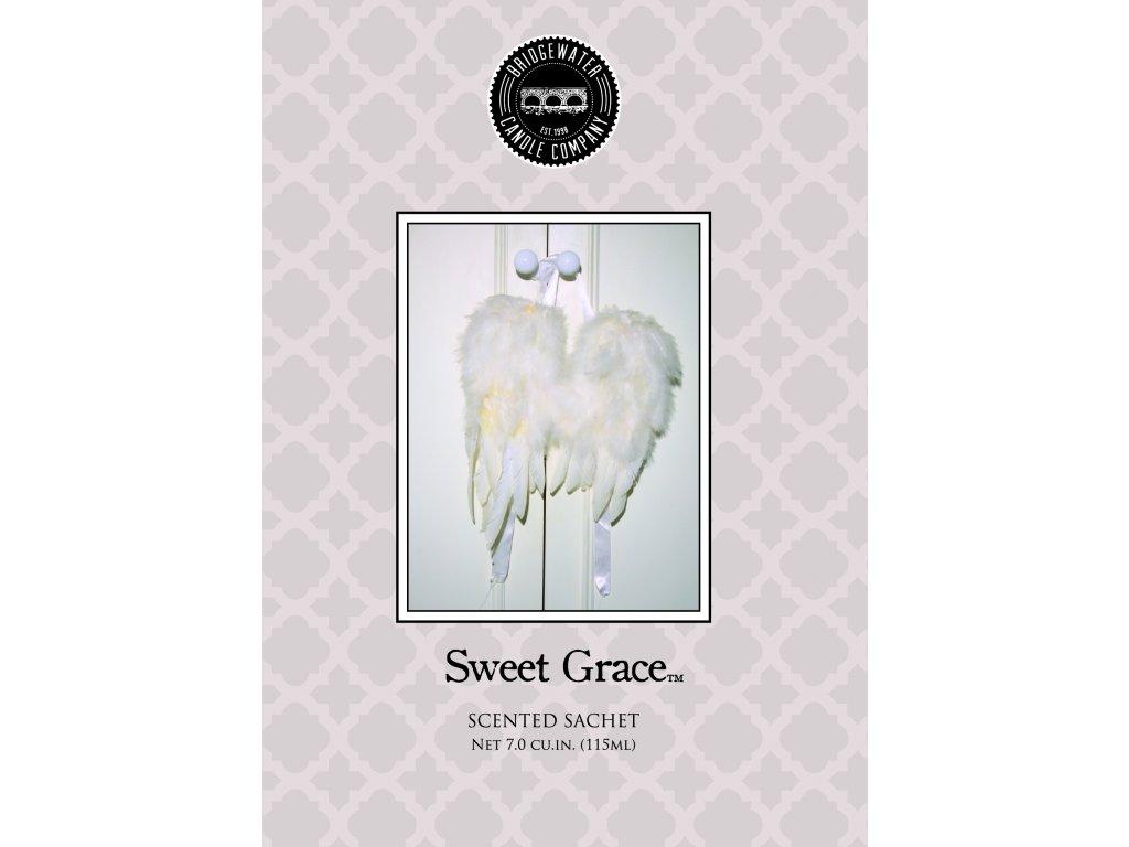 Bridgewater Candles - Vonný sáček Sweet Grace - Andělská křídla