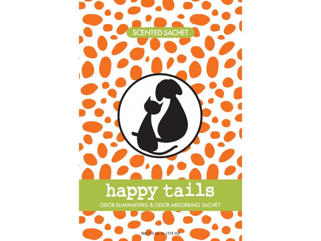 Fresh Scents WillowBrook - Vonný sáček Happy Tails