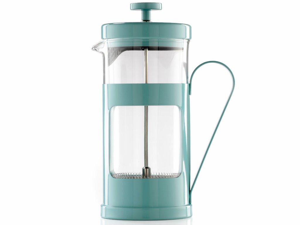 Creative Tops - Konev s filtrem na kávu Monaco modrá /16*10*24 cm/