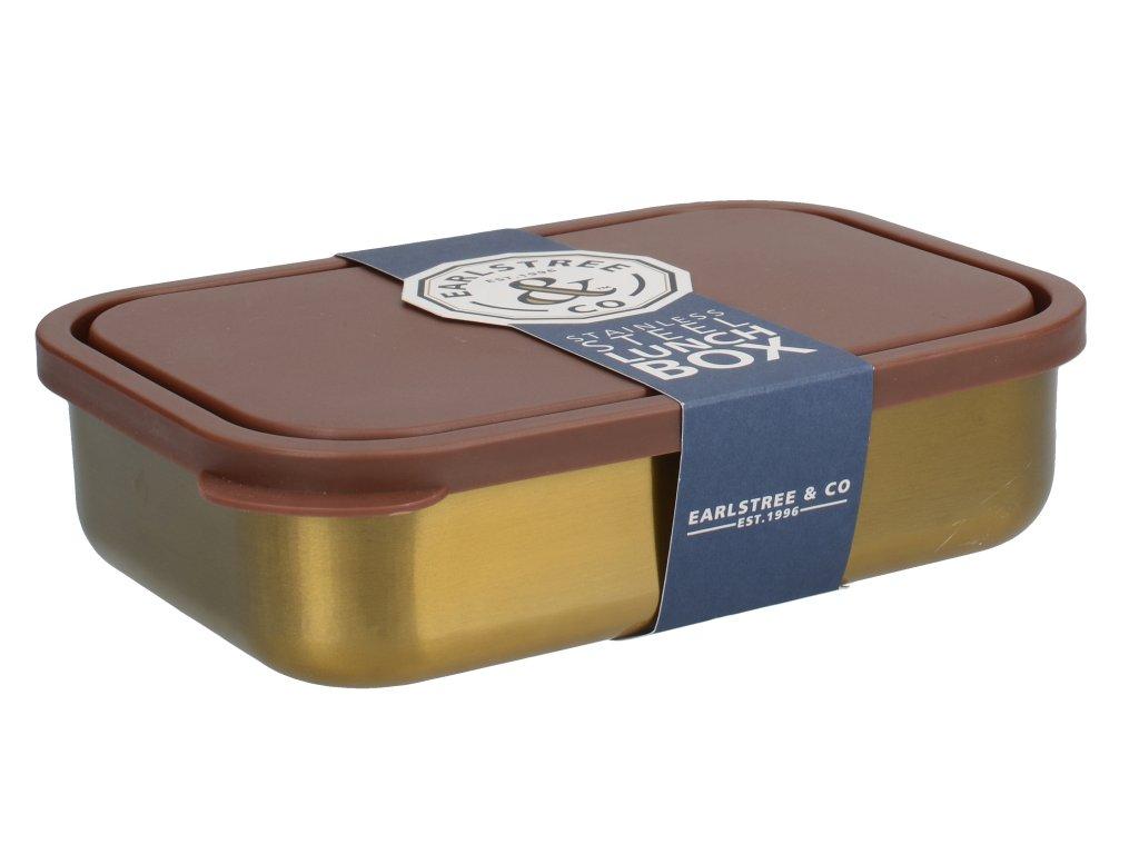 Creative Tops - Svačinový box Earlstree & Co /18,3*13*4,5 cm/