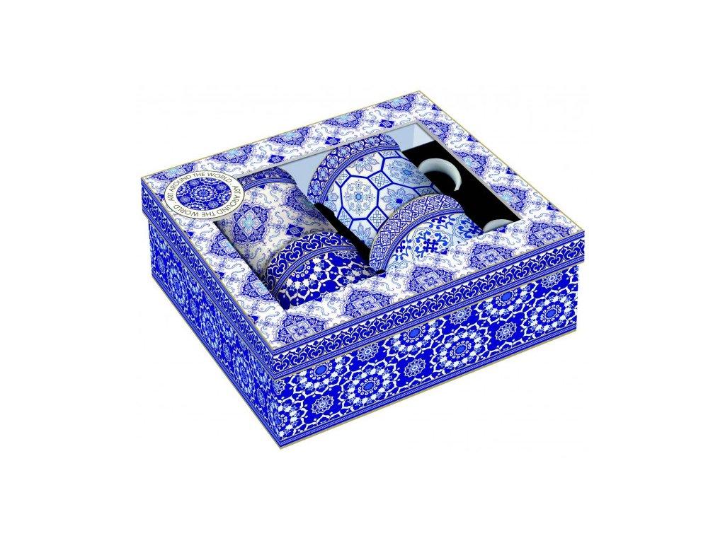 179 azul box