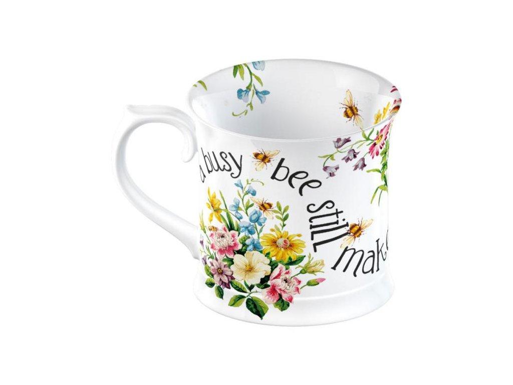 Creative Tops - Porcelánový hrnek English Garden - 350 ml