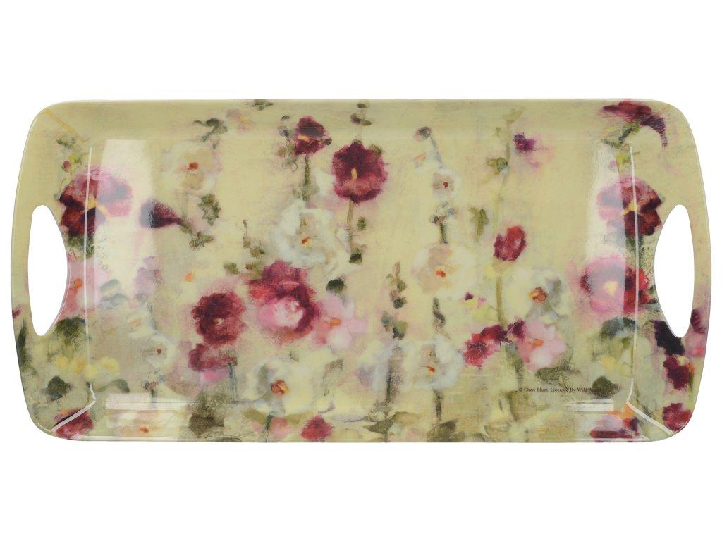 Creative Tops - Melaminový tácek Wild Field Poppies /38*20 cm/