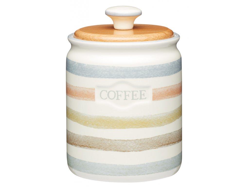 Kitchen Craft - Keramická dóza na kávu Classic Collection