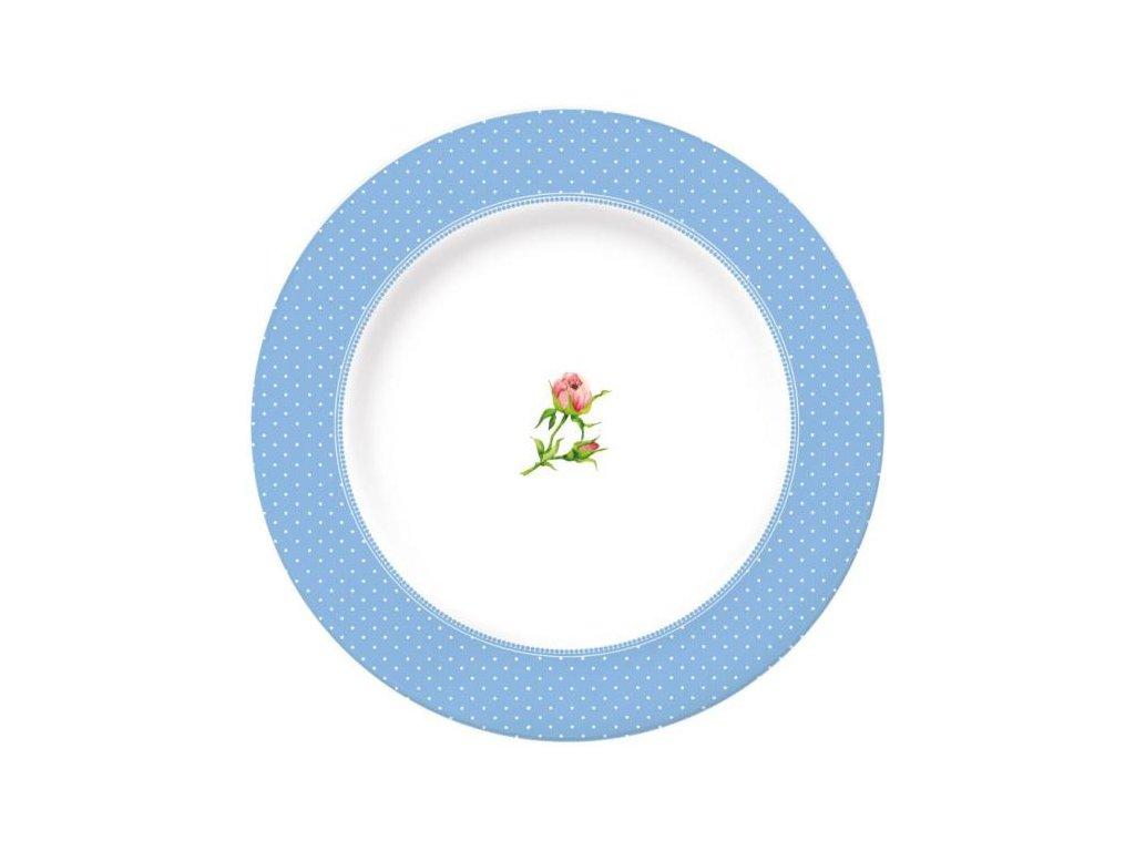 Creative Tops - Porcelánový talíř English Garden /27*27 cm/