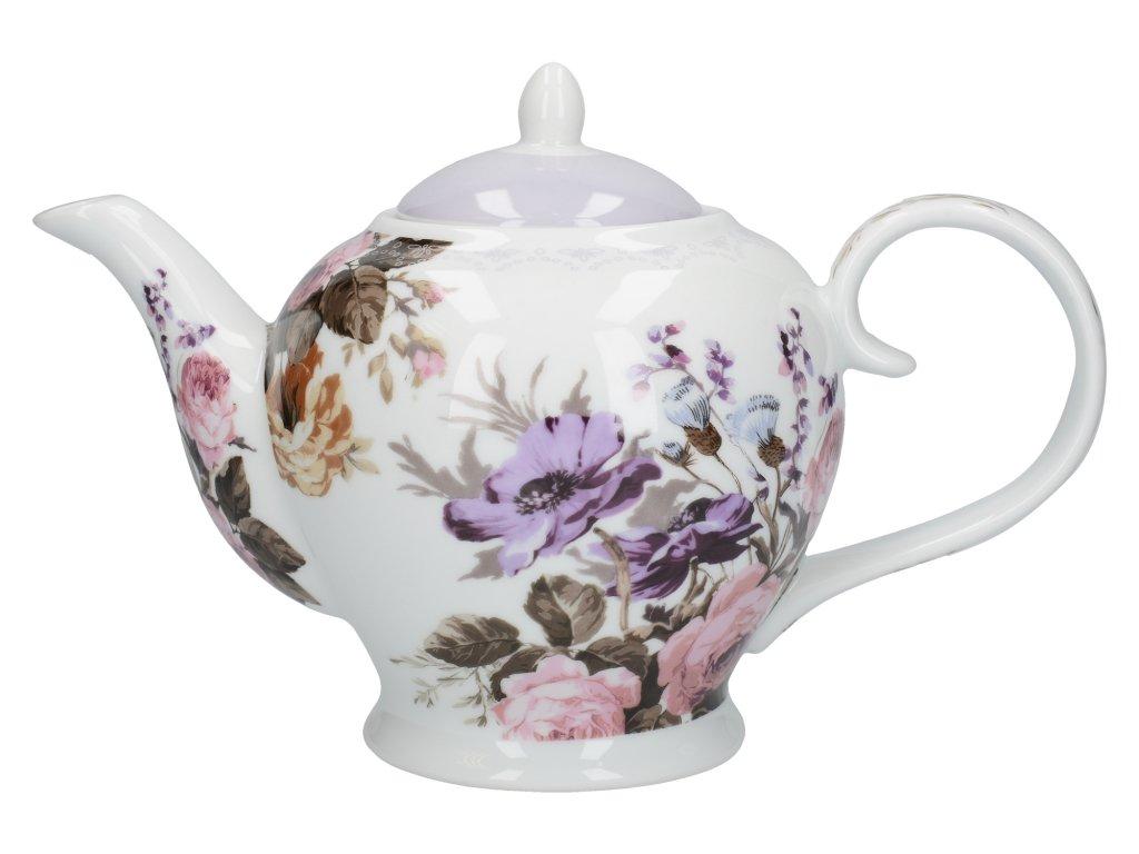 Creative Tops - Porcelánová konev Wild Apricity od Katie Alice - 1250 ml