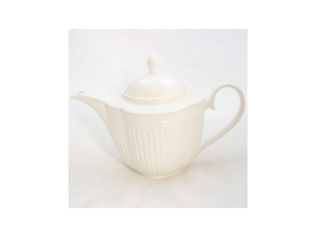 Porcelánová konvice na čaj Italian Countryside