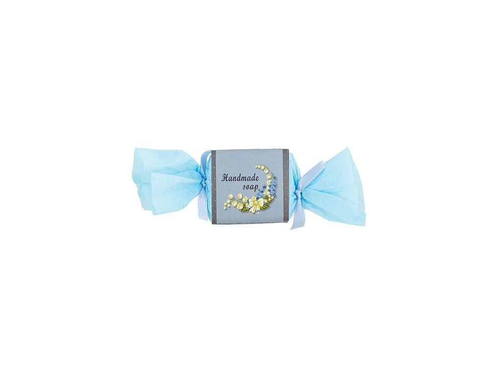 Bohemia Gifts Ručně vyráběné mýdlo 30 g - konvalinky