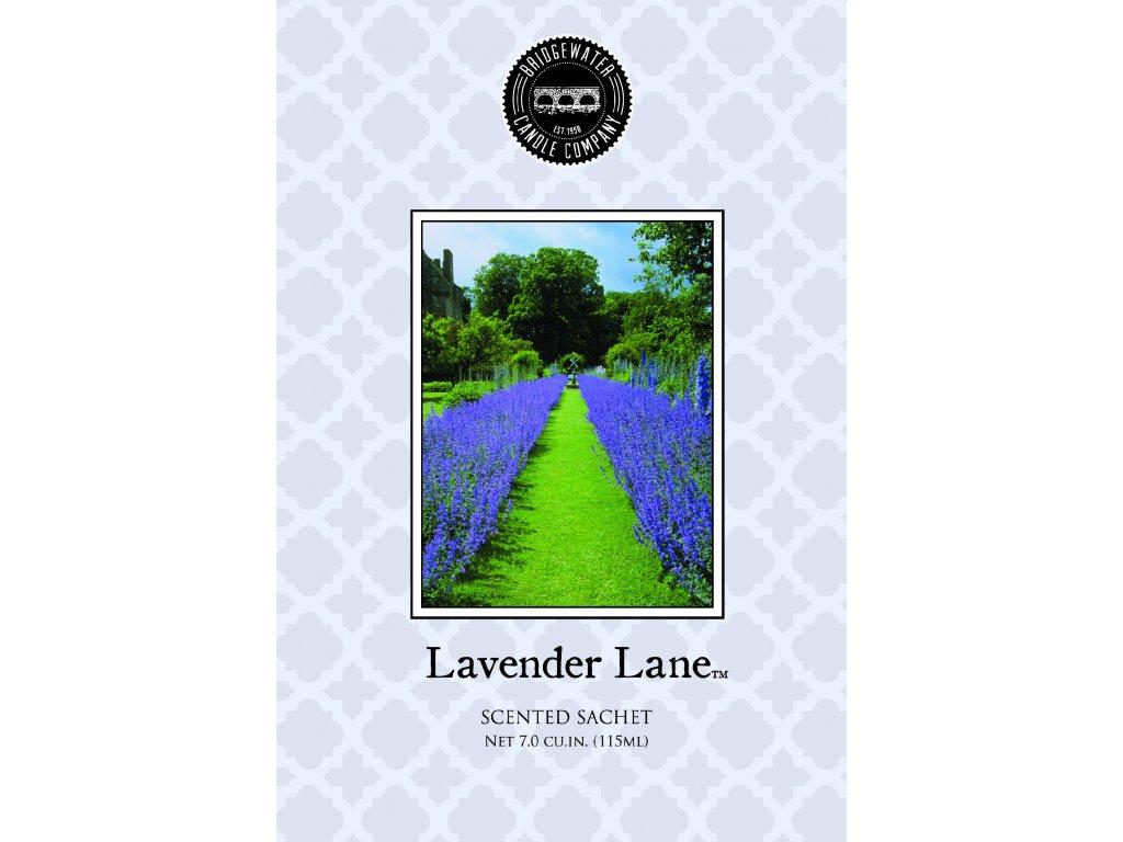 Bridgewater Candles - Vonný sáček Lavender
