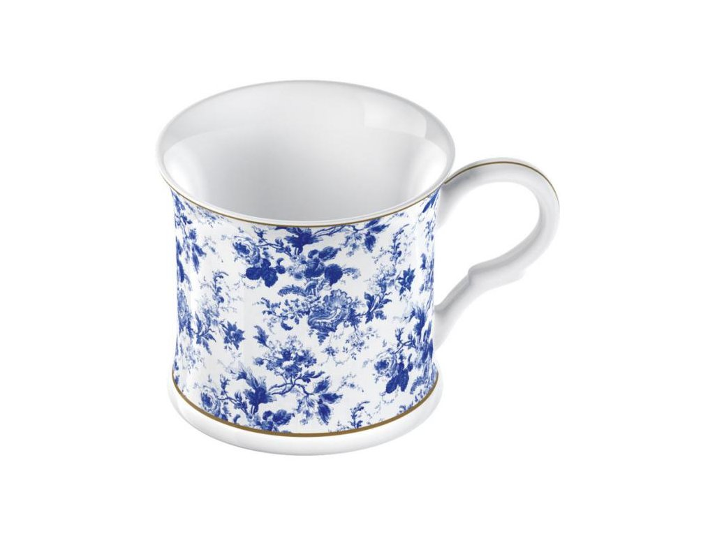 """Creative Tops - Porcelánový hrnek Queen Victoria Palace Mug """"Vintage"""" /9*9*8 cm/"""